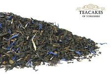 Decaffeinated Earl Grey Tea Black Flavoured Loose Multi Sizes Caddy Gift Set
