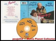 "GRAPPELLI - PETRUCCIANI ""Flamingo"" (CD Digipack) 1996"