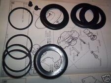 (Pair) LOTUS Cortina Mk1 Mk2 Elan Plus 2 FRONT BRAKE CALIPER Repair Seals Kits