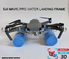 Kit De Flotador DJI Mavic Pro Landing Skid piernas canalización vertical de agua alta calidad ORYGINAL!!!