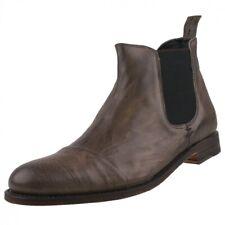 NEUF Sendra Bottes Chaussures Pour Hommes Chelsea Bottines Basses 11329