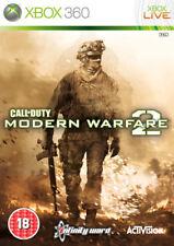 call of duty: modern warfare 2 xbox 360 * top *