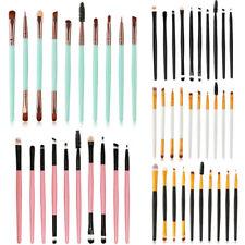 10xPro Kabuki Make up Brush Set Foundation Blusher Concealer Eyeshadow Lip Brush