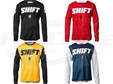 Shift MX Racing 2018 Whit3 Ninety Seven Jersey Adult Sizes ATV/BMX/MTB Off Road