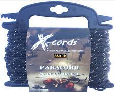 PARACORD 850 750 550 MIL-SPEC C-5040 QUICK DEPLOY SPOOL  PARACHUTE CORD EXPERTS
