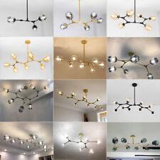 Large Chandelier Lighting Bedroom Lamp Kitchen Pendant Light Home Ceiling Lights