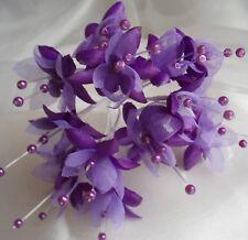 Flores De Boda Bebés aliento todos los colores 18 tallos