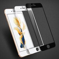 """Protector Cristal Templado Completo 4D 5D con Curvo para iPhone 6 4,7"""" PREMIUM"""
