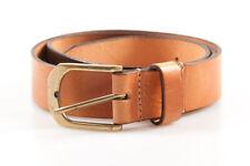 Cintura Armani Jeans AJ Belt -50% Pelle Made Italy Uomo Marrone A6116C6-E7 SALDI