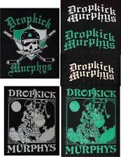 DROPKICK MURPHYS pipe hockey  big back patch  punk