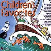Children's Favorites, New Music