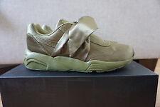 Puma X Rihanna Fenty Bow Sneaker Olive UK3 3.5 4 4.5 5 5.5 6