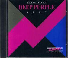 Deep Purple Black Night (Best of) Zounds CD RAR