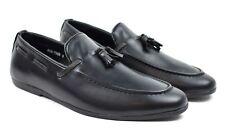 Nuevo Para Hombres Mocasines Con Borlas de conducción inteligente slip 'en los Zapatos Mocasín