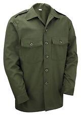 ORIGINALE Nuovo US Military Surplus Camicia a fatica