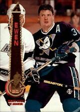 1994-95 Pinnacle Hockey #503 - #540 Choose Your Cards