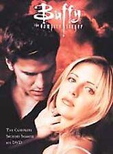 NEW! Buffy the Vampire Slayer - Season 2 (DVD, 6-Disc Box Set) FREE SHIPPING