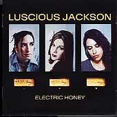 Luscious Jackson - Electric Honey (1999)  CD Promo  SPEEDYPOST