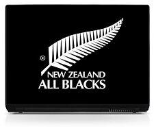 Sticker pc portable autocollant All black réf 152