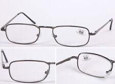 L 99 de estructura metálica de gafas de lectura / Super valor