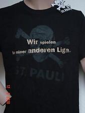 "FC St. Pauli Hamburg ""Andere Liga"" , M-XXL , Neu"