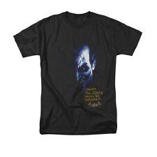 BATMAN ARKHAM ASYLUM JOKER Officially Licensed Men's Graphic Tee Shirt SM-5XL