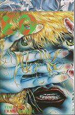EO 1 SIGNED TIM VIGIL Faust  FRANZ HENKEL 1992 NM+ 9.6 WHITE 1st PRINT