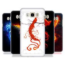 Oficial Christos karapanos Phoenix 2 Funda Rígida Posterior Para Teléfonos Samsung 3