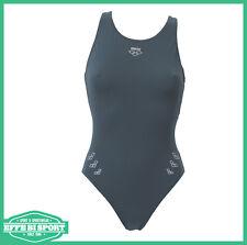Costume intero da donna Arena piscina nuoto mare incrociato casual moda
