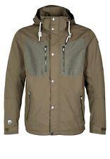 Icepeak caballeros-senderismo-trekking-tiempo libre-camisa Sonny gris 357683 280