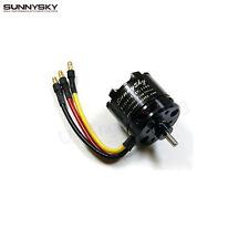 1pcs SunnySky x2814 Series 900KV 1000KV 1100KV 1250KV 1450KV Brushless Motor