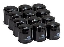 12PK 6600 Oil Filter Compatible With Kawasaki 49065-2078 And John Deere AM107423