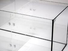 Aquarium-Trennwand für Aquarien Fische, Kampffische, Diskusfische, Technikbecken