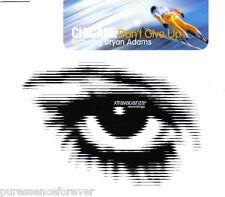 CHICANE - Don't Give Up (ft BRYAN ADAMS) (UK 3 Tk CD Single)