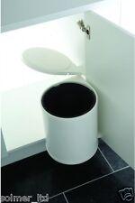 Automatique poubelle placard de cuisine stockage sous évier 13L