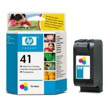 Origine HP 41 51641AE COLOUR 820CXI 850C 870CXI 1100C 1150C FASTPOSTAGE