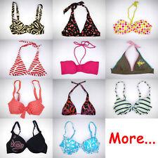 Bikini Top Womens Bather Bathing Swimming Suit swimwear swimsuit swimmer beach