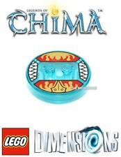 LEGO-dimensioni ERIS divertente giocattolo Pack Tag-Chima - 71232-Bestprice + REGALO-NUOVO