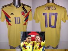Colombia James Falcao Mina M L XL Shirt Jersey Football Soccer BNWT World Cup H