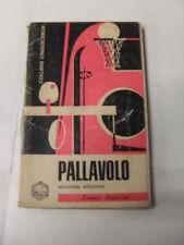ANDERLINI PALLAVOLO ED. CENTRO SPORTIVO ITALIANO 1969