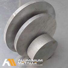 Aluminium Ø 100 bis 250mm Aluscheibe Ronde Alu AlCuMgPb Stab Aluronde