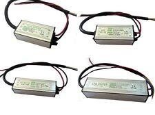 RICAMBIO LED DRIVER 10W 20W 30W 50W 80W 100W 120WCORRENTE COSTANTE PER FARI LED