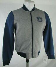 Auburn University Men's Grey & Blue Jacket G III Brand  NCAA