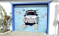 3D Muro Auto 79 Garage Porta Stampe Parete Decorazione Murale AJ WALLPAPER IT