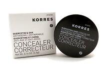 Korres Quercetin & Oak Antiageing Antiwrinkle Concealer 0.16oz/4.5g