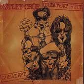 1 CENT CD Greatest Hit$ [Remastered] by Mötley Crüe (CD, Mar-2003, Hip-O)