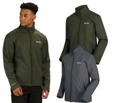 Regatta Mens Carby Softshell Jacket Warm Coat