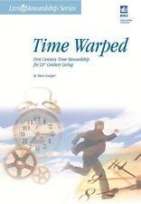 Steve Ganger - Time Warped