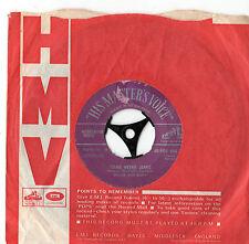 "Chuck And Gary - Teenie Weenie Jeanie7"" Single 1958"