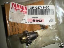 NOS Yamaha YFM350 YFM400 Front Brake Nut Bolt